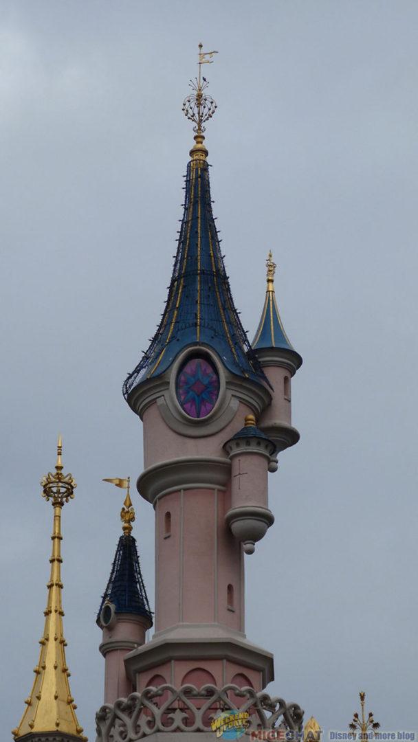 Vinci Car Park Disneyland Paris