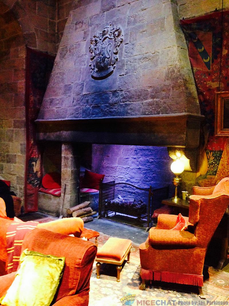 the making of harry potter warner bros studio tour london
