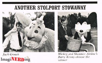 stolport-stowaway