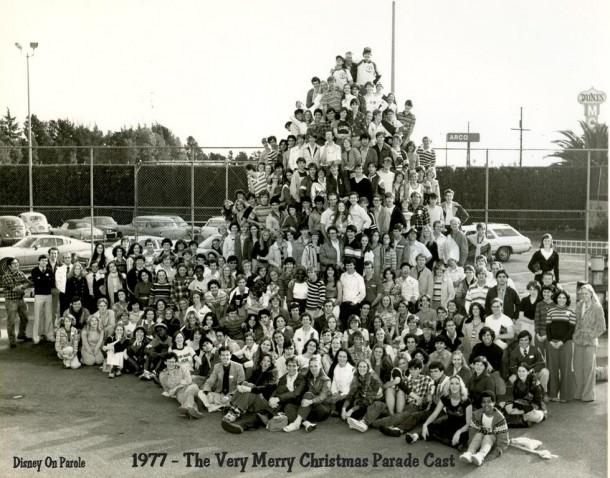 VMCP 77 Cast Photo DOP