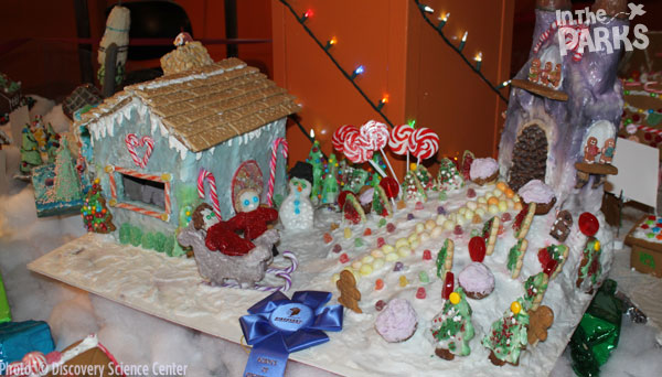 "· WINNER - #38 ""The Nutcracker and the Land of the Sweets"" - James and Brooke McCabe & Cora Heigl"