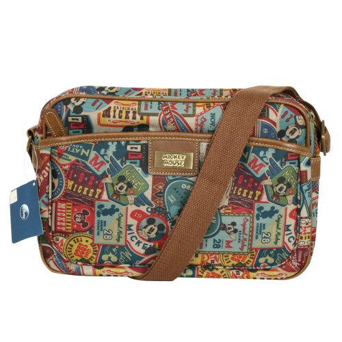 Mickey-Retro-Messenger-Bag