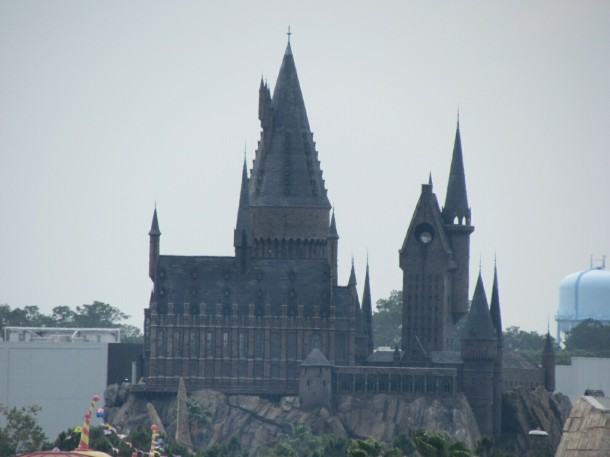 The first Potter land put IOA on the map in a big way.