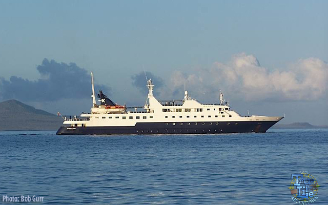 Celebrity Cruise Lines Xpedition