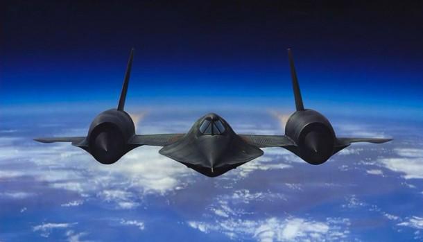 Blackbird - c. Lockheed- Martin