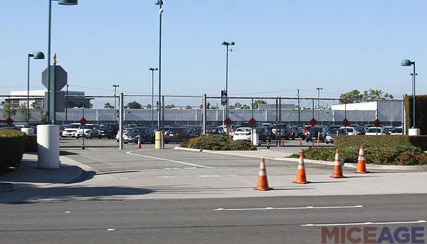 [The Anaheim Resort] Infrastructures publiques, hotels tiers, GardenWalk Pic71