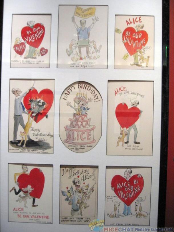 Marc's Valentines for Alice