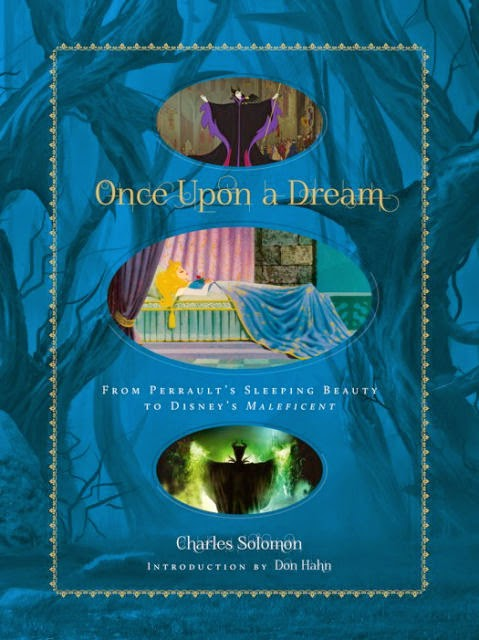 Disney-Once-Upon-A-Dream-Charles-Solomon