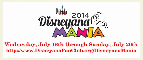 DisneyMania 2014 Logo3