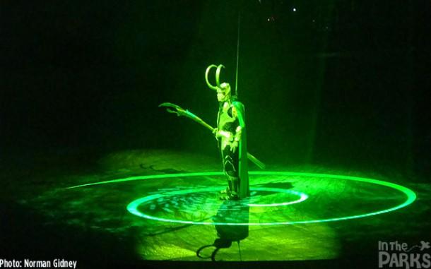 Loki-Appears