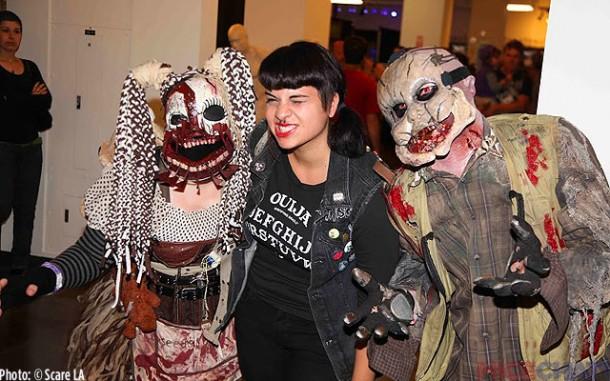 cScareLA_Costumed-Fans_Photo-Credit-Alexander-David