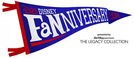 Disney Faniversary