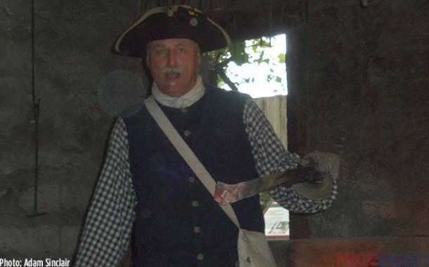 Colonial Quarter Historical Adventure Tour