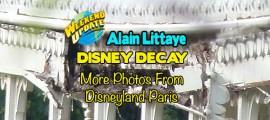 DisneyDecay
