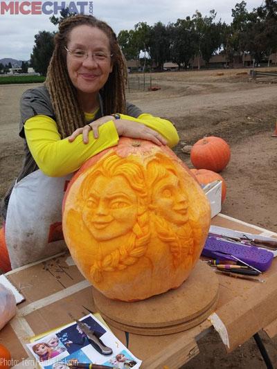 Pumpkin Halloween Play Doh Frozen Thomas