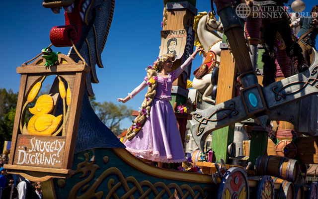 Festival of Fantasy made its debut!