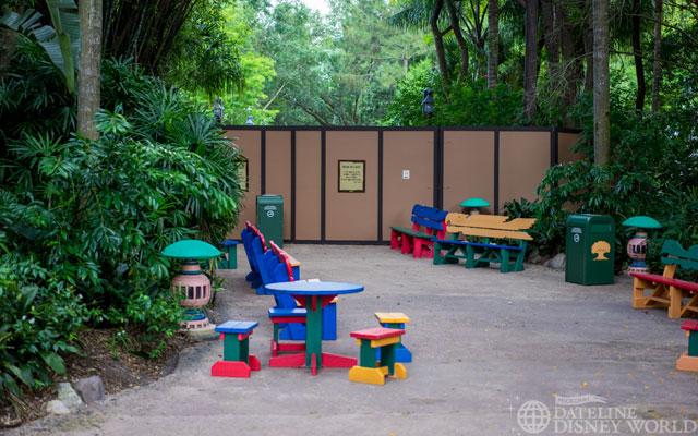 Disney closed Camp Minnie-Mickey to make way for Avatar.