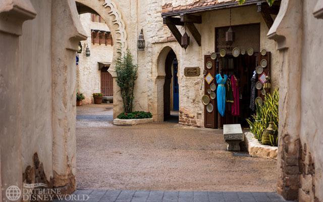 Morocco - A National Treasure