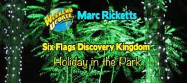 Ricketts-Holiday