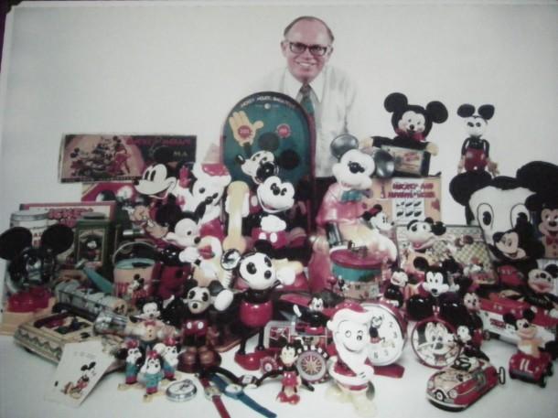 Dave Smith Toys
