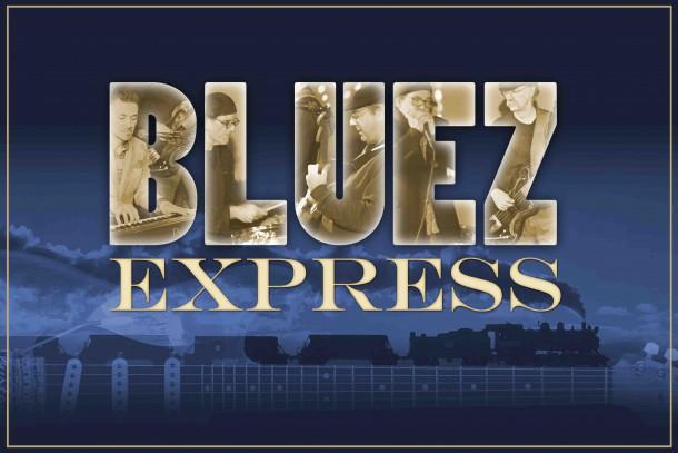 Bluez Express Image