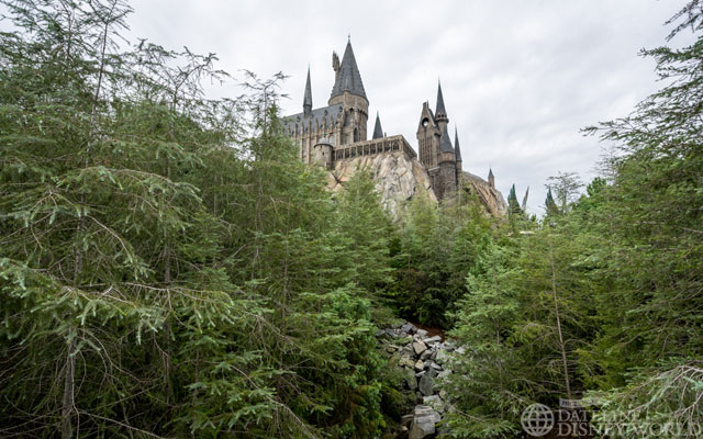 Forbidden Journey in both Japan and Hollywood are going 3D. Will Orlando follow suit?