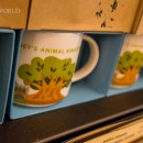 You Are Here mugs are available, completing the set of all six USA Disney Parks.