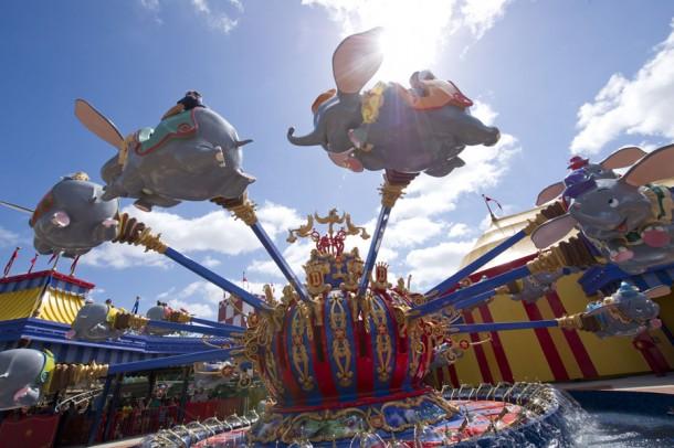 Dumbo-WDW