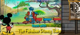 Fab News Mickey Train