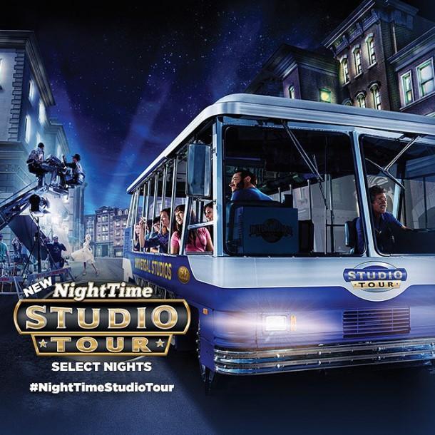ush nighttour