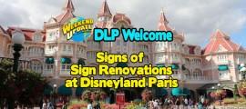 DLP-Signs