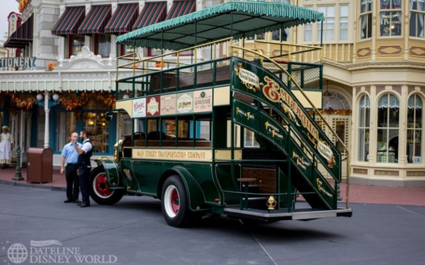 Up for an Omnibus ride?