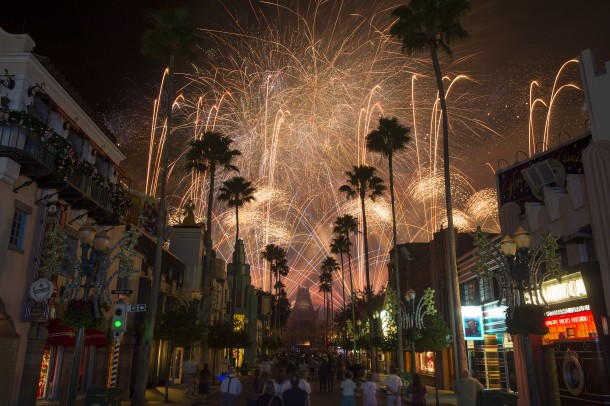 """Symphony in the Stars: A Galactic Spectacular"" Disney (David Roark, photographer)"