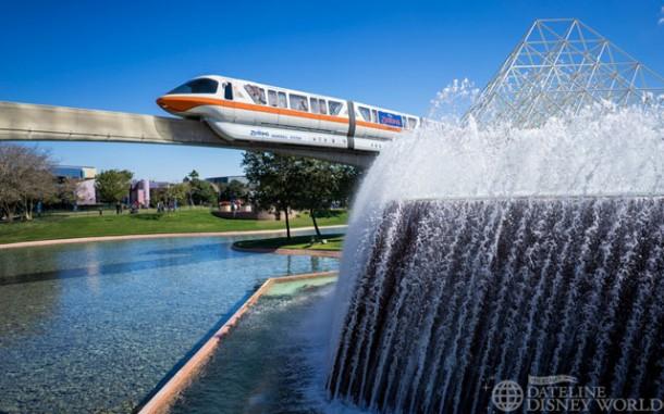 More Zoo-Rail.