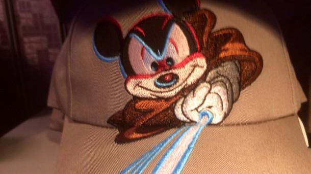 SWM Mickey Jedi