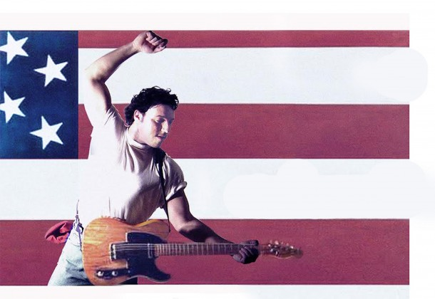 "Bruce in the USA-A Tribute to Bruce Springsteen to Perform at ""S"