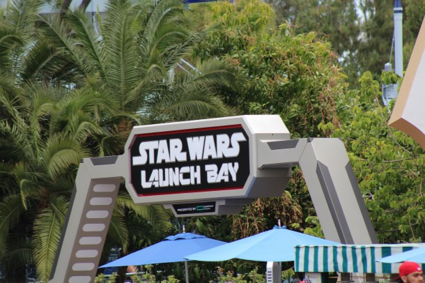 Launch Bay runs daily from 10am-8pm.
