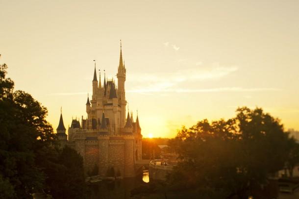 Jeff Clausen/Disney