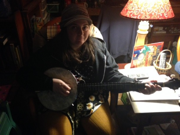 Al banjo