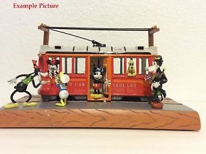 Art of Disney Trolley