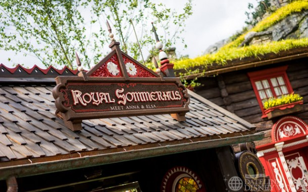 Royal Sommerhaus