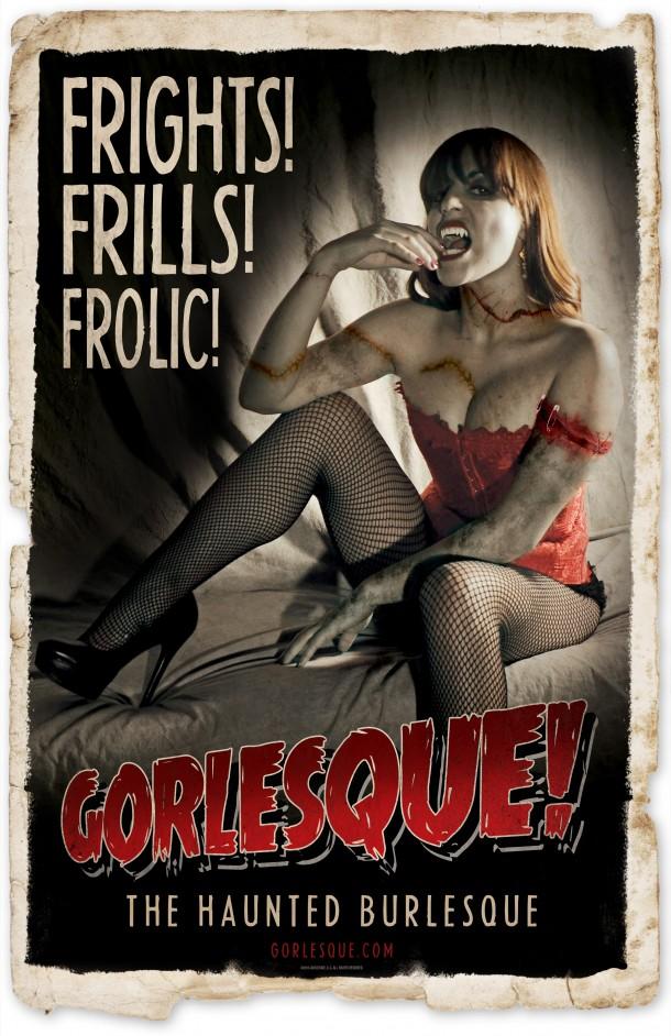 Gorlesque Tease