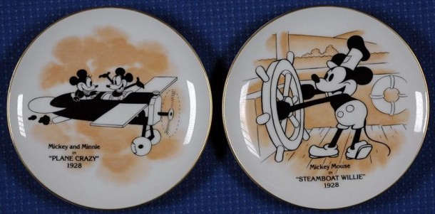 More plates