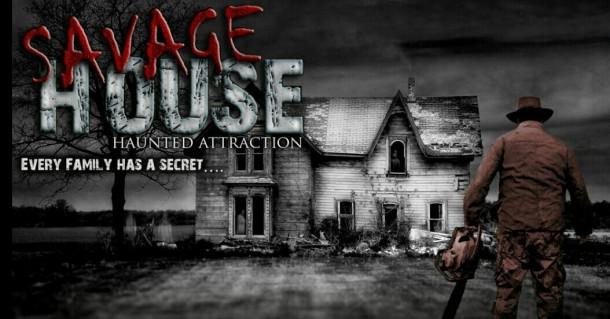 Savage House Tease