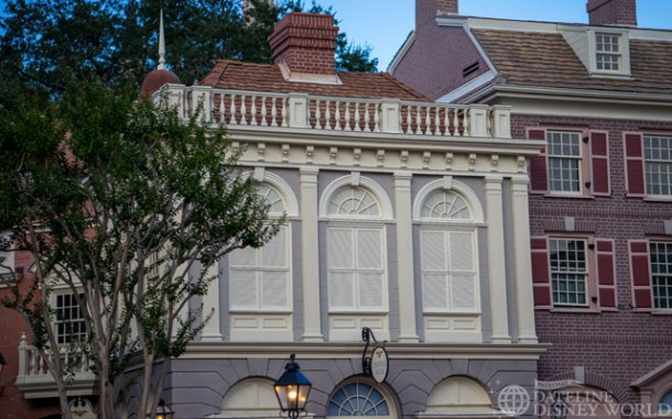 There are rumors of a Muppet themed experience getting installed into Liberty Square.