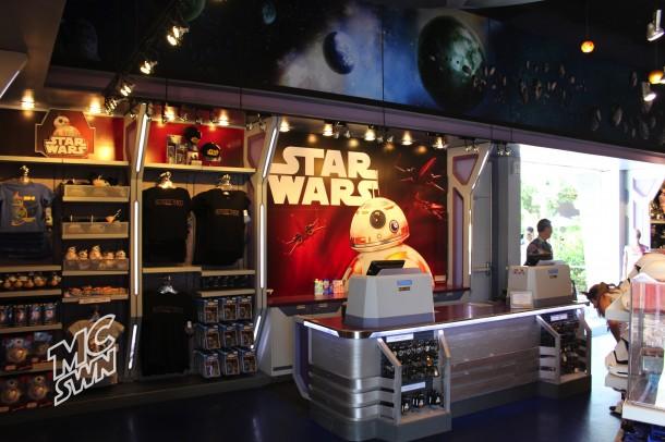 MiceChat - Disneyland Resort, Features, Star Wars ...