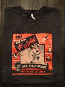 AHF t-shirt