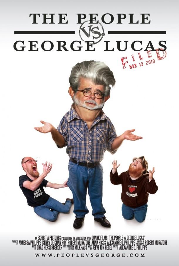 People Vs. George