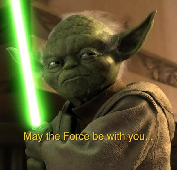 Yoda Prequel