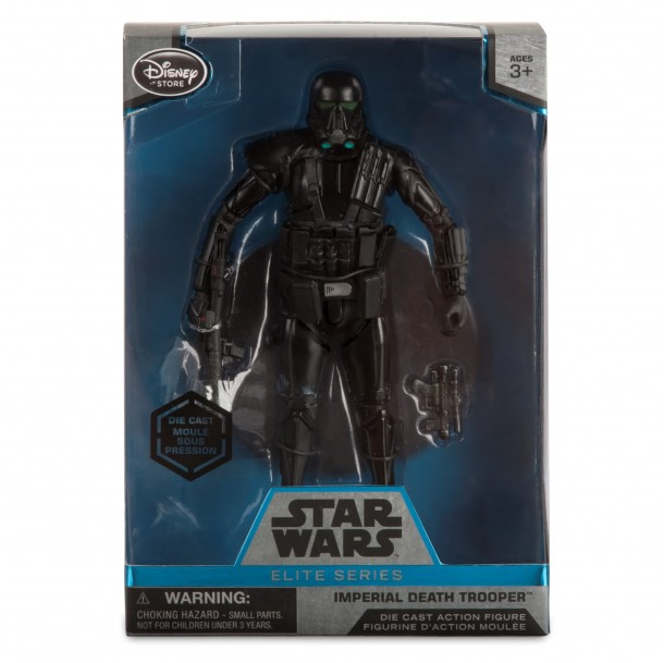 imperial death trooper